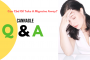 Can Cbd Oil Take A Migraine Away