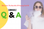 What Are The Benefits Of Vaping Cbd Oil