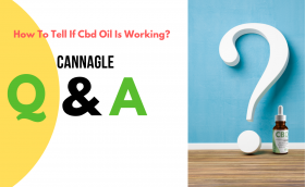 How To Tell If Cbd Oil Is Working?
